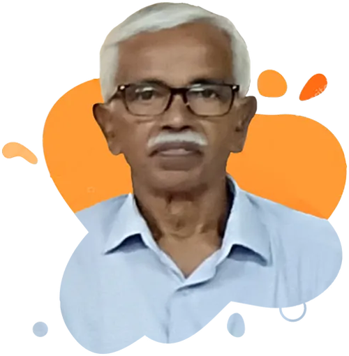 Dr. Arunoday Saha