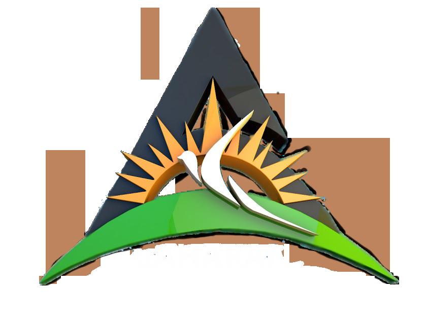 aAHARAN